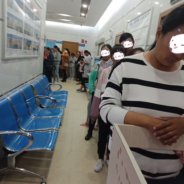 昆明白癜风医院 2019·MDT多学科会诊受患者点赞